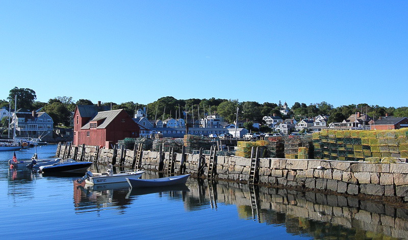 Motif #1 Selling a vacation home on Cape Ann