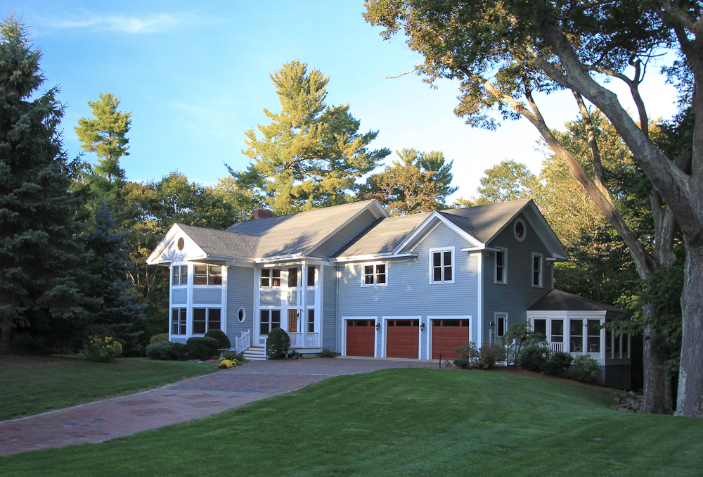 Real Estate Wenham Massachusetts