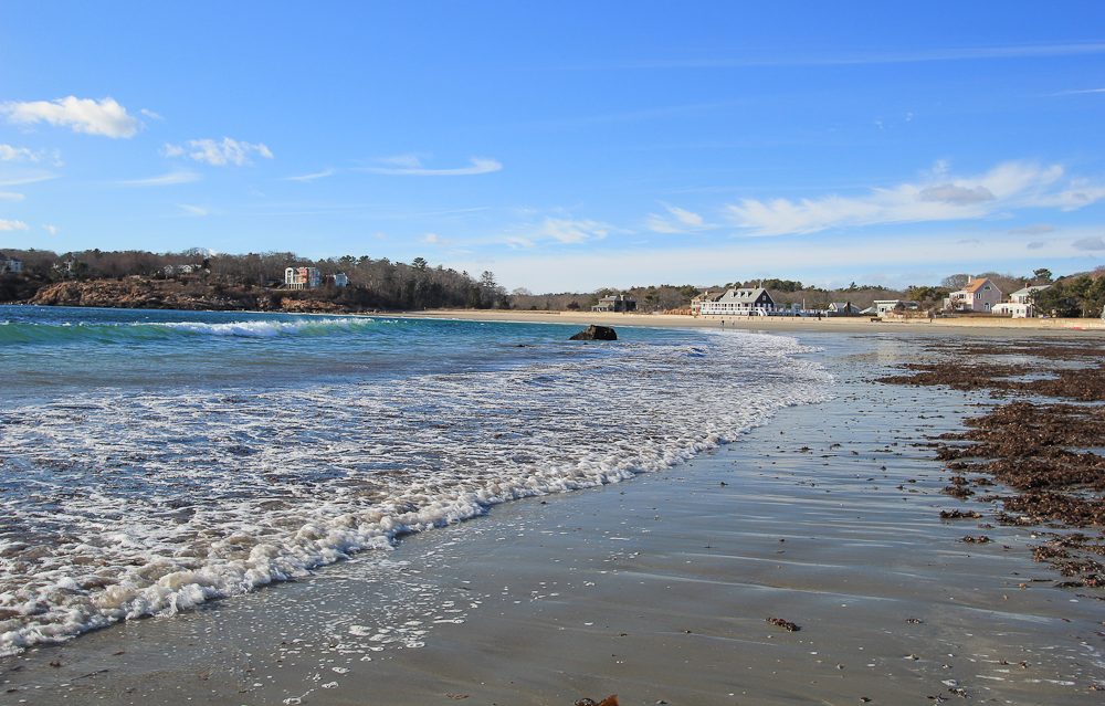 Magnolia Beach Gloucester MA  - North Shore Real Estate