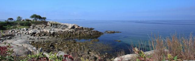 Diamond Cove Annisquam Gloucester, MA - Cape Ann