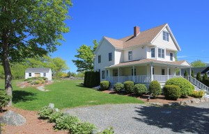 Home for Sale in Gloucester, MA