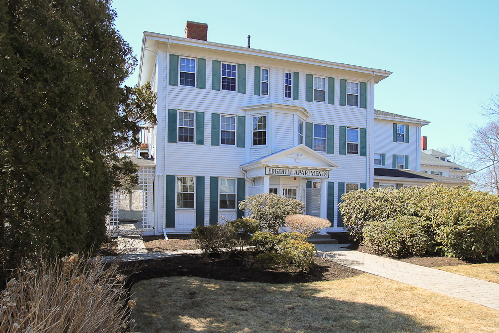 295-7 Nahant Road Nahant, MA - North Shore Condominiums