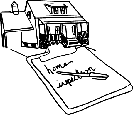 Home Inspection - Common Home Inspection Issues