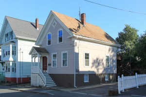 8 Exchange Street Gloucester, MA