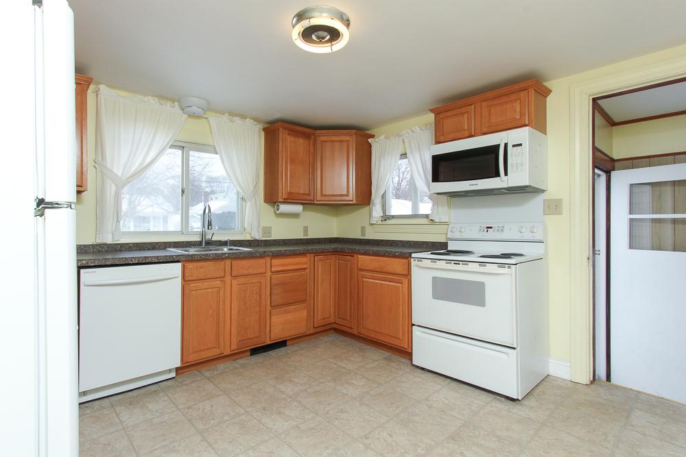 Kitchen 1 Gove Street Hamilton, MA
