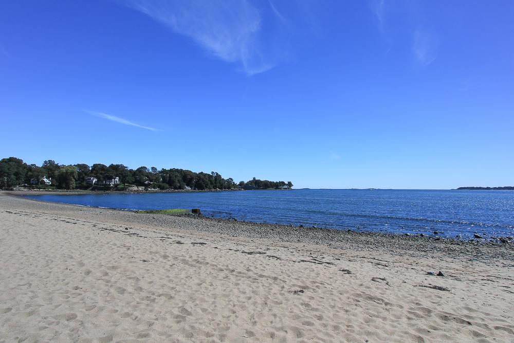 Sand Dane Street Beach