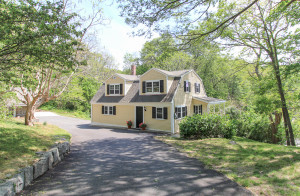 837 Washington Street Gloucester, MA - Annisquam