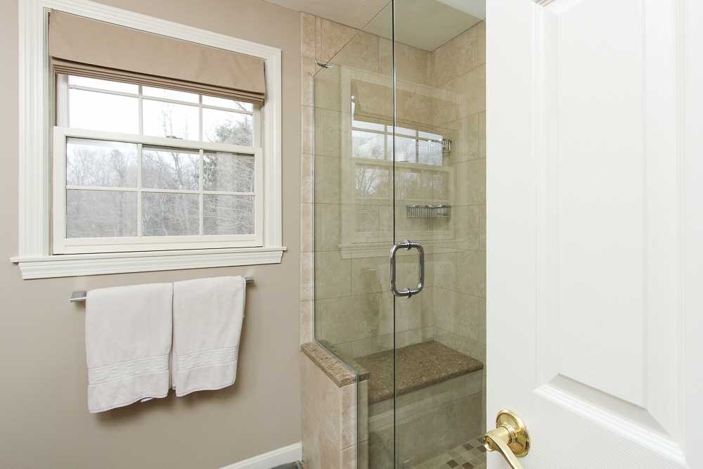 Master Bathroom 72 Middlebury Lane Beverly, MA