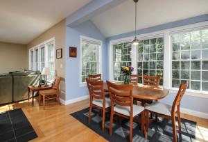 Dining Room 101 Sagamore Street Hamilton, MA