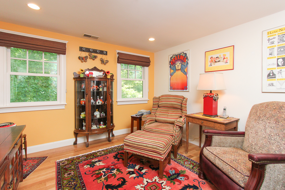 Second Bedroom at 6 Ober Street Beverly, MA - Unit 3
