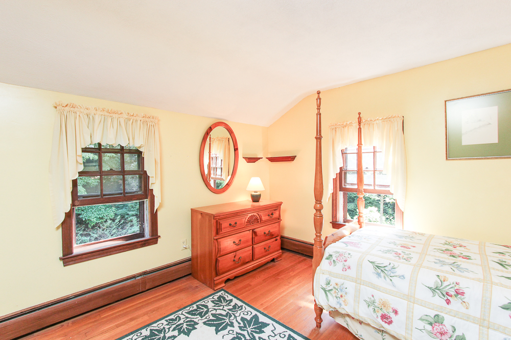 Third bedroom at 28 Juniper Street in Wenham, MA