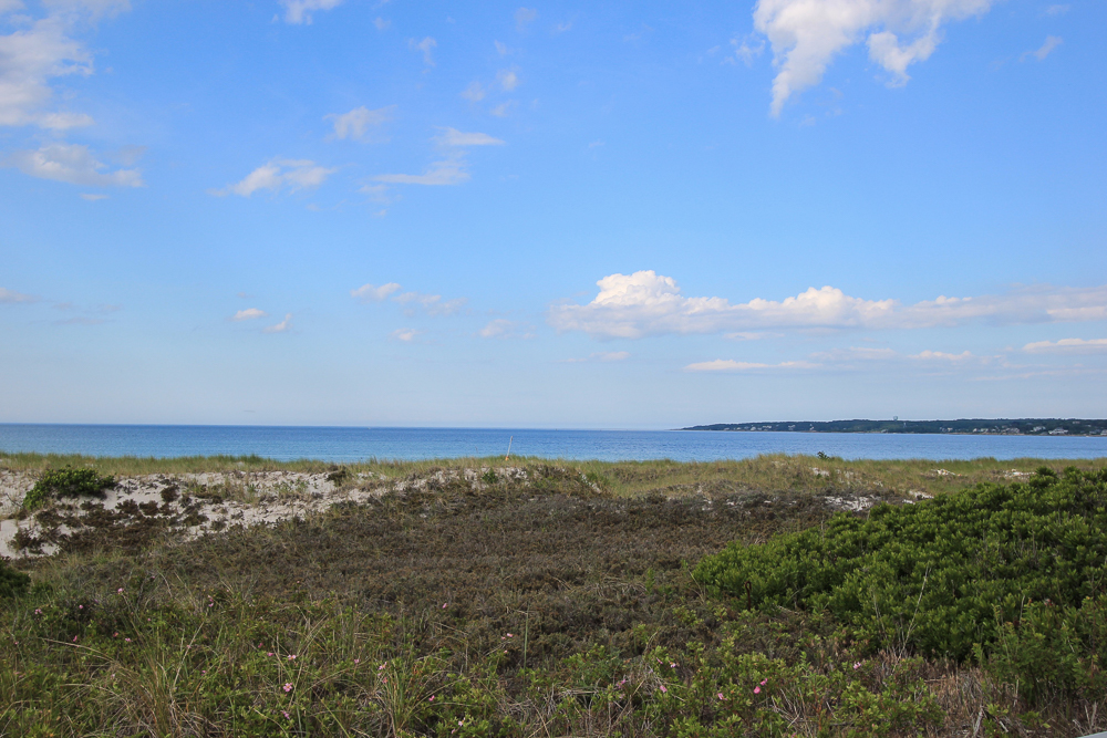 Coffin Beach from 55 Wingaersheek Road Gloucester, MA