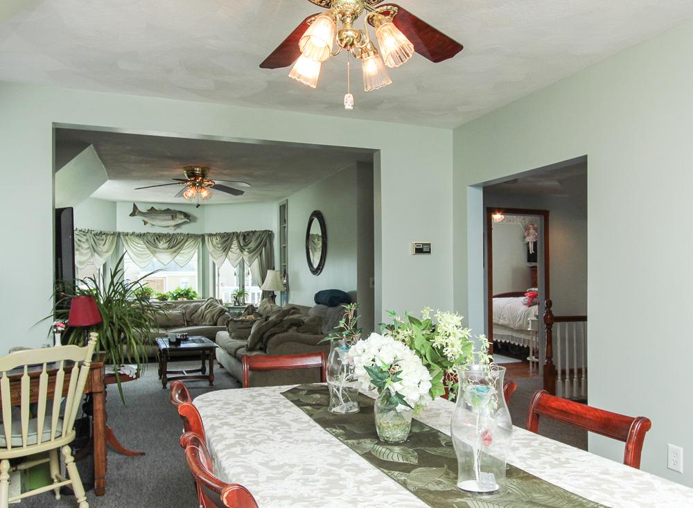 Dining Room 59 Irving Way Nahant, MA
