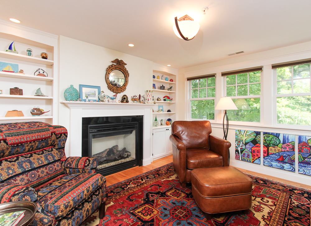 Family or Dining Room 6 Ober Street Beverly, MA - Unit 3