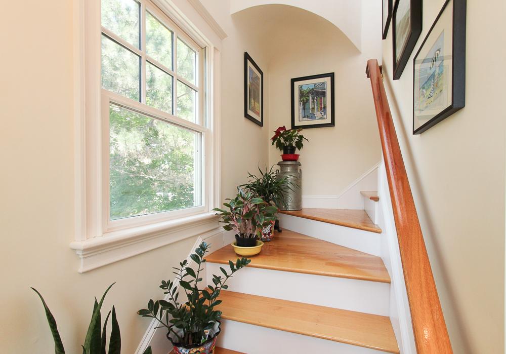 Foyer 6 Ober Street Beverly, MA - Unit 3