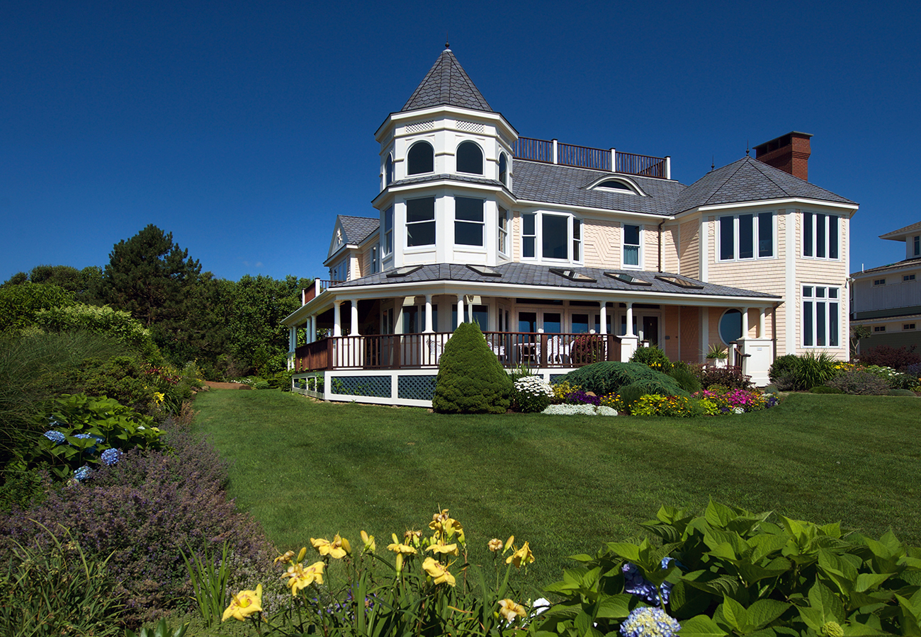 Front View of 133 Atlantic Avenue Gloucester, MA
