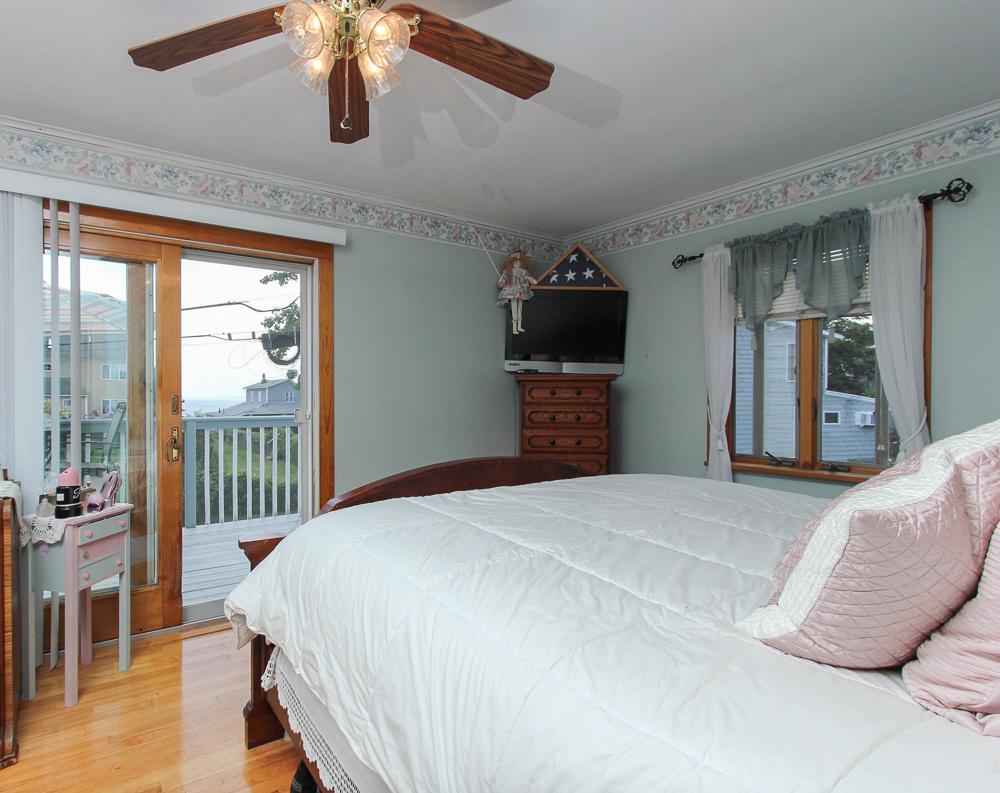 Master Bedroom 59 Irving Way Nahant, MA