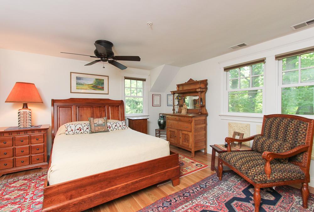 Master Bedroom 6 Ober Street Beverly, MA - Unit 3