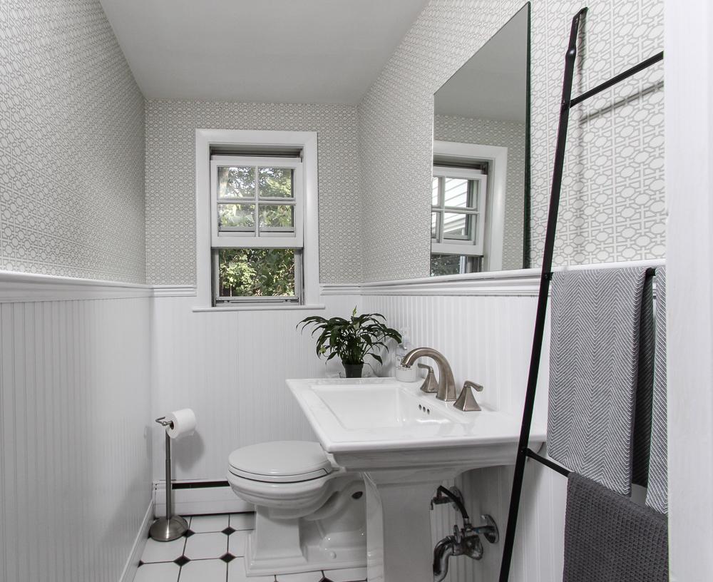 Bathroom 42 Brookline Street Lynn, MA