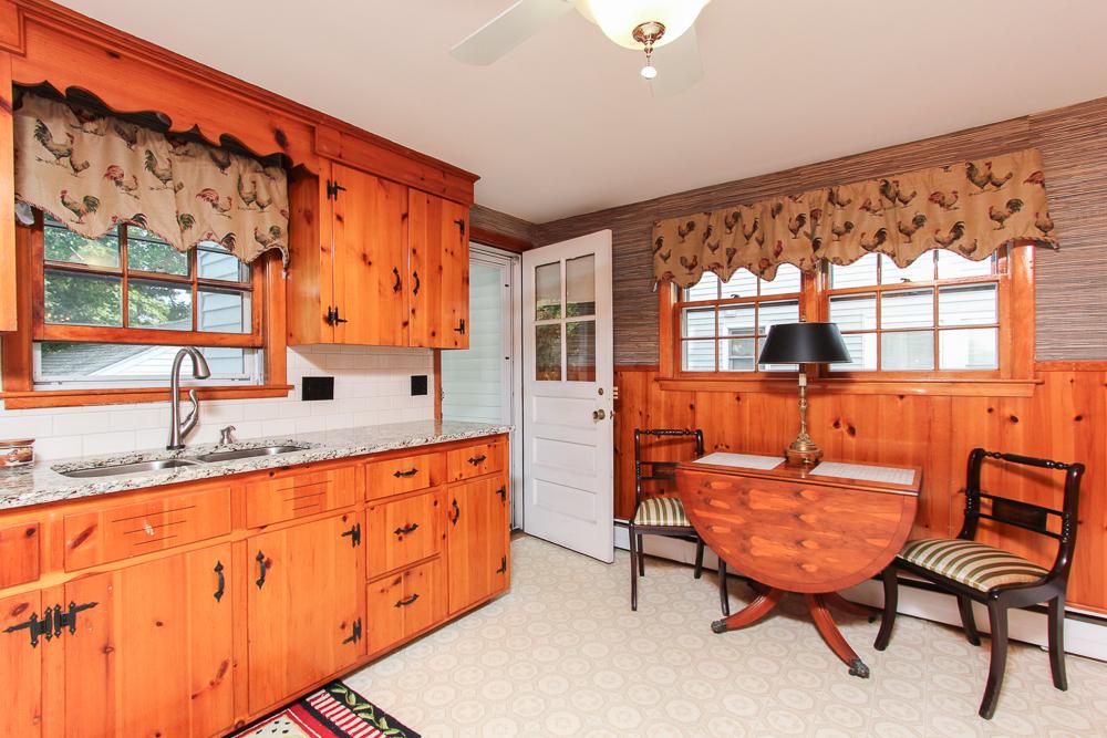 Kitchen 42 Brookline Street Lynn, MA