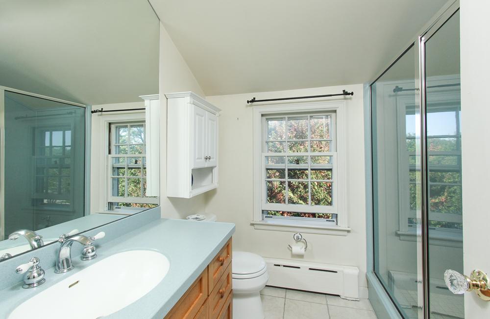 Bathroom 24 Marble Road Gloucester, MA