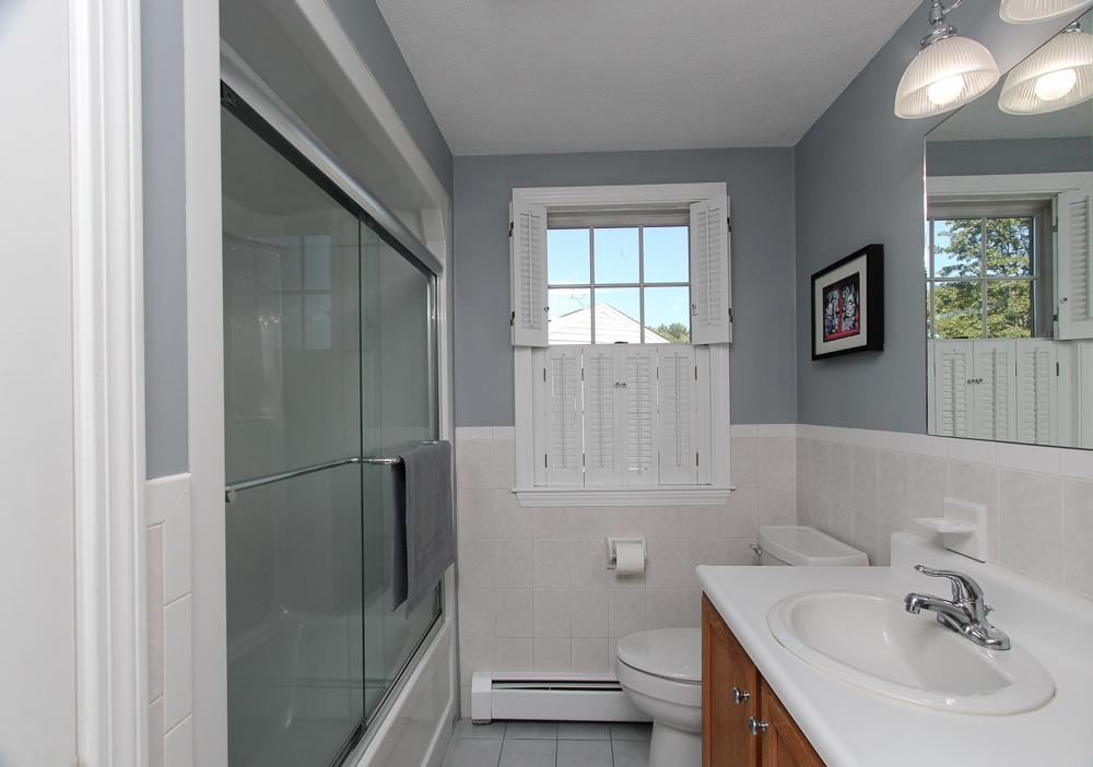 Bathroom 6 Ricker Circle Hamilton, MA