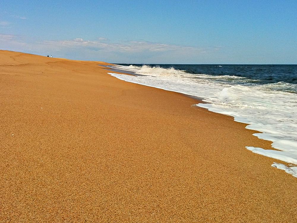 Beach 10 41st Street Newbury, MA