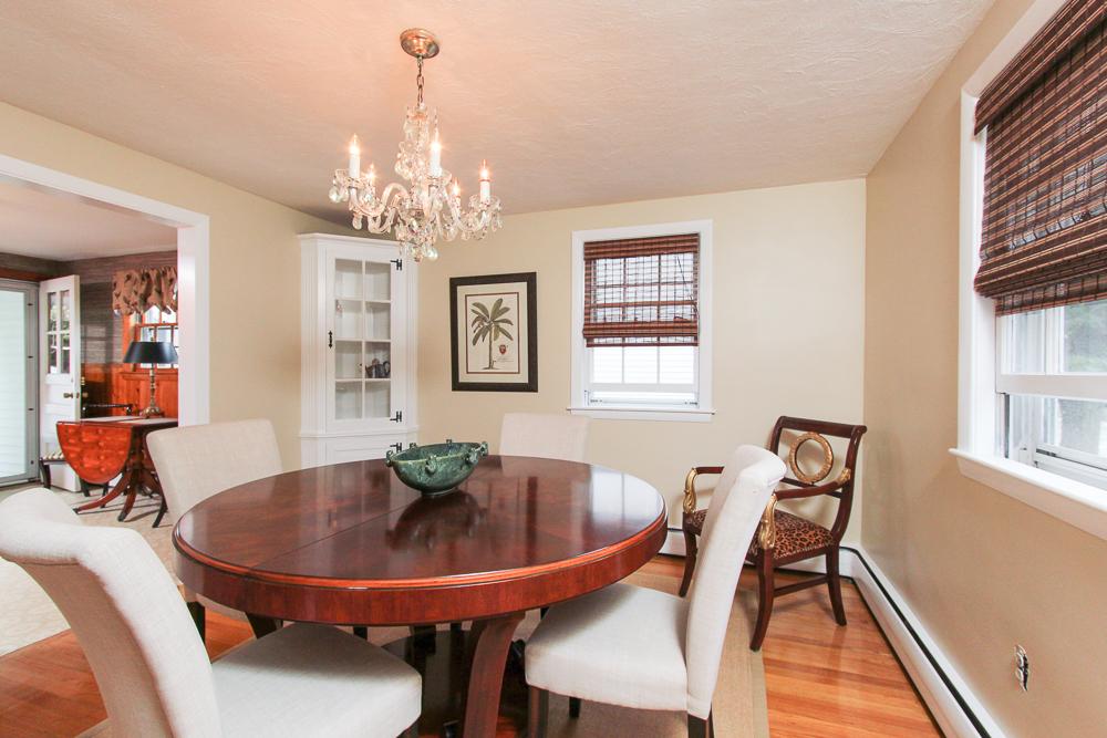 Dining Room 42 Brookline Street Lynn, MA