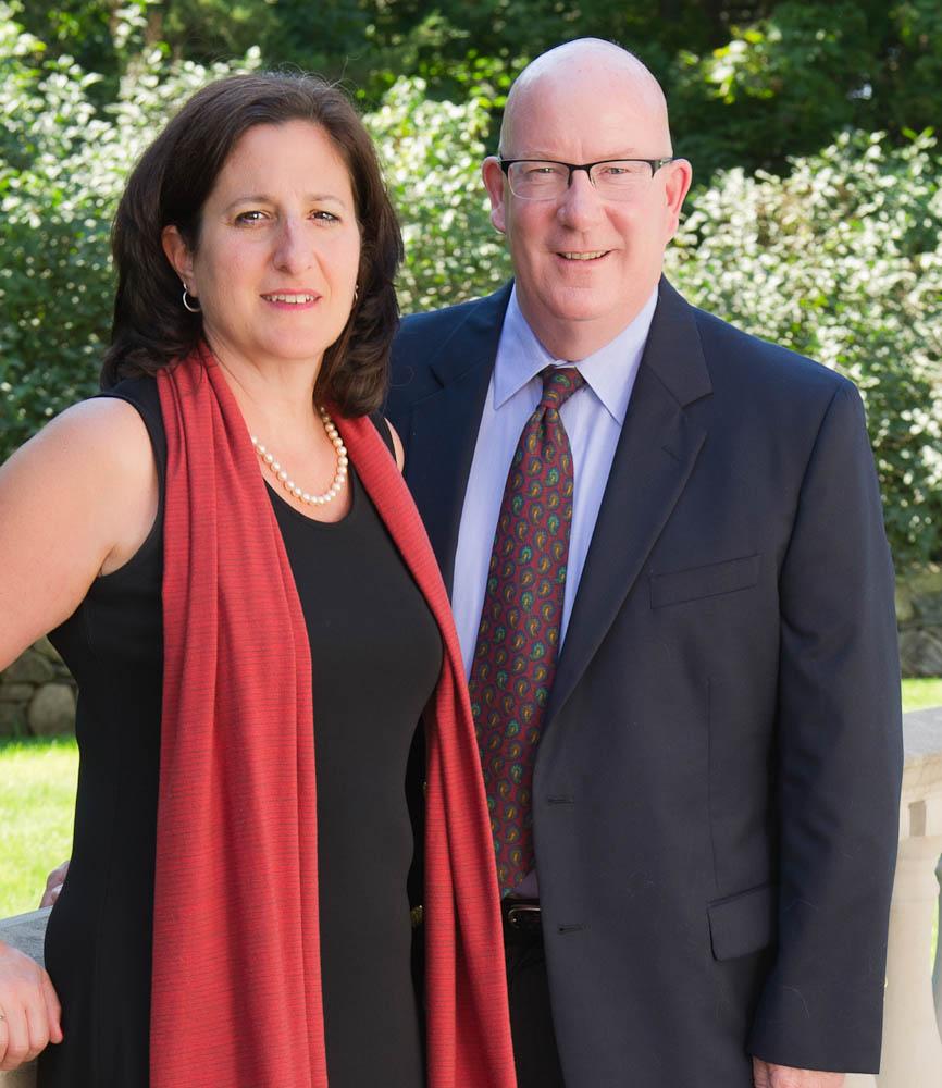 John & Cindy Farrell