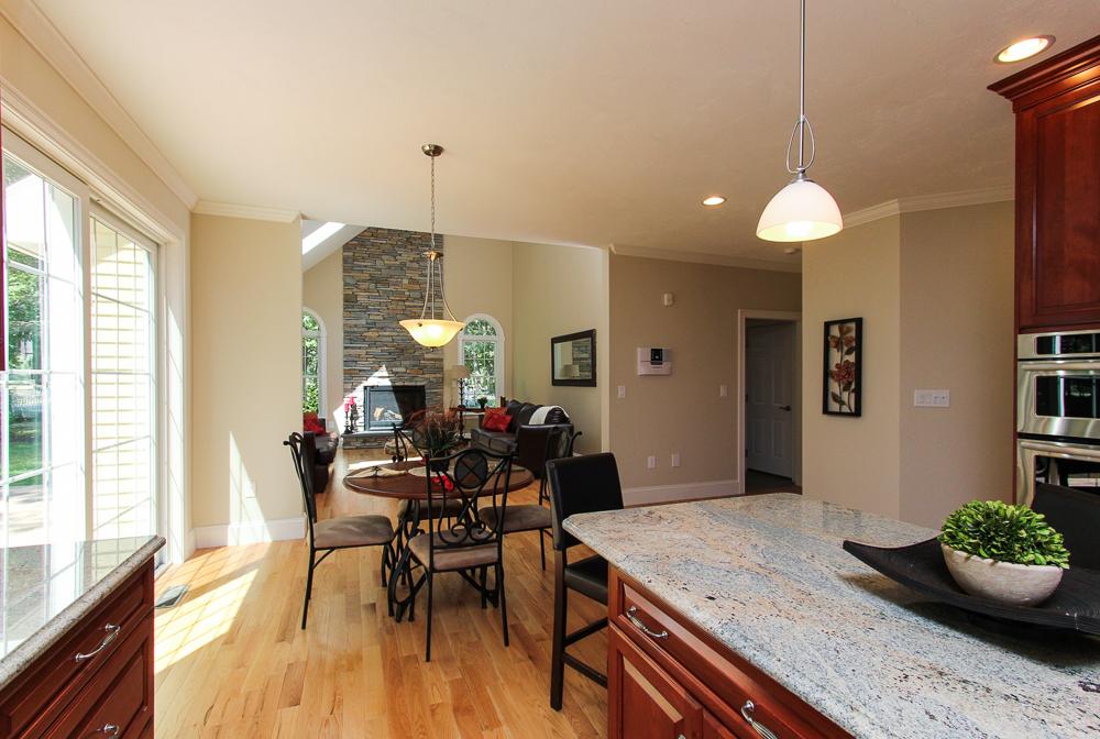 Kitchen Dining Area 1 Patton Drive Hamilton, MA