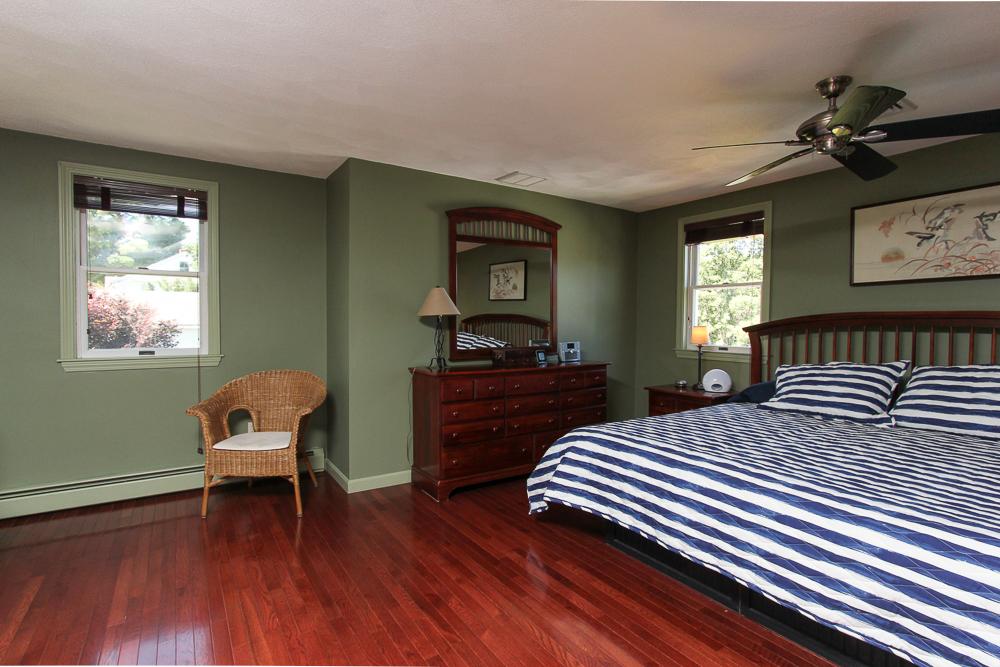 Master Bedroom 6 Ricker Circle Hamilton, MA