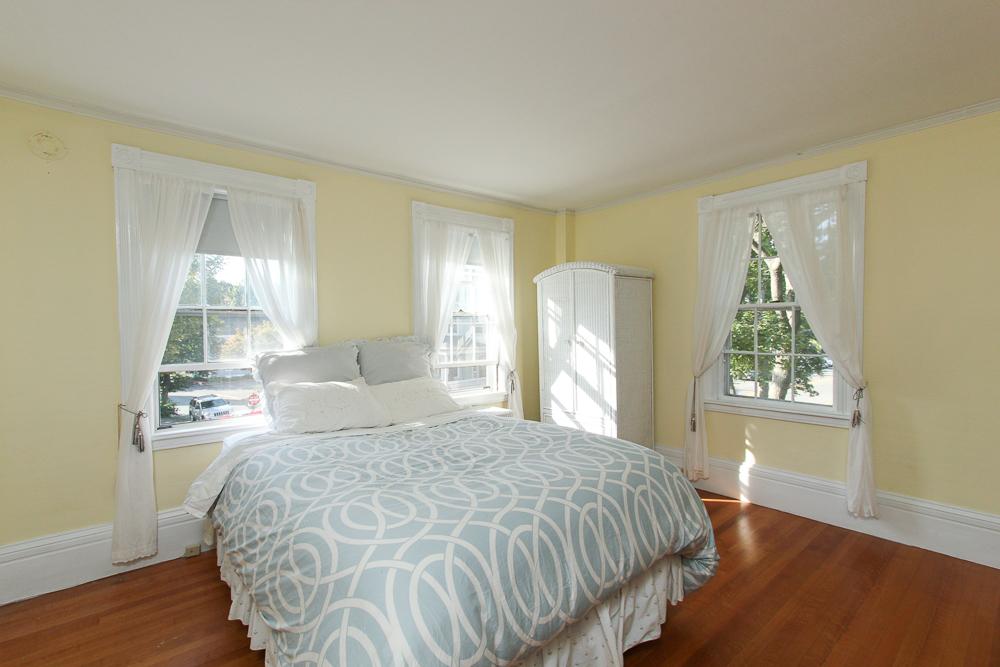 Bedroom 28 Hale Street Beverly, MA