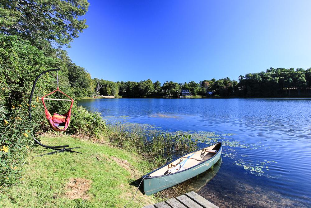 Canoe 28 Batchelder Park Wenham, MA