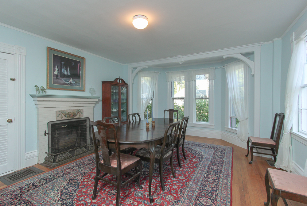 Dining room 28 Hale Street Beverly, MA