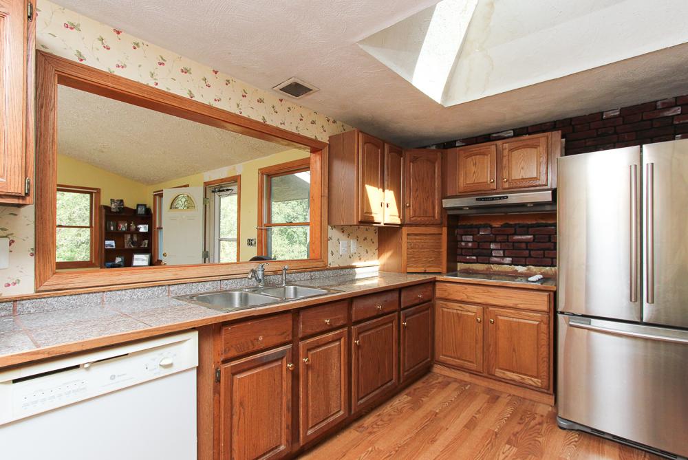 Kitchen 141 Winona Street Peabody, MA