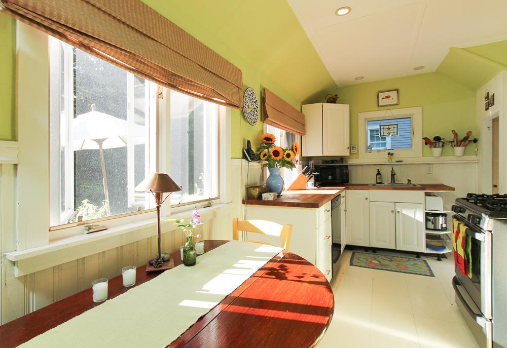 Kitchen 28 Batchelder Park Wenham, MA