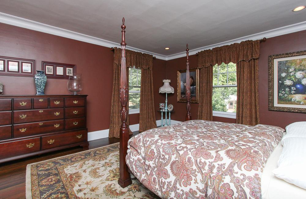 Master Bedroom 15 Palmer Avenue Swampscott, MA
