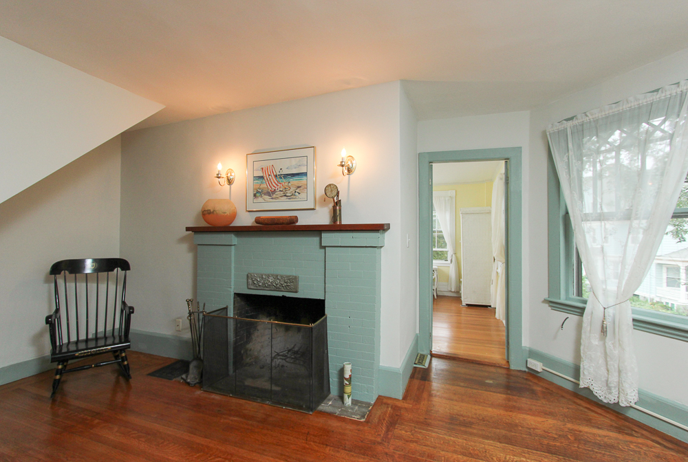 2nd floor sitting room 28 Hale Street Beverly, MA