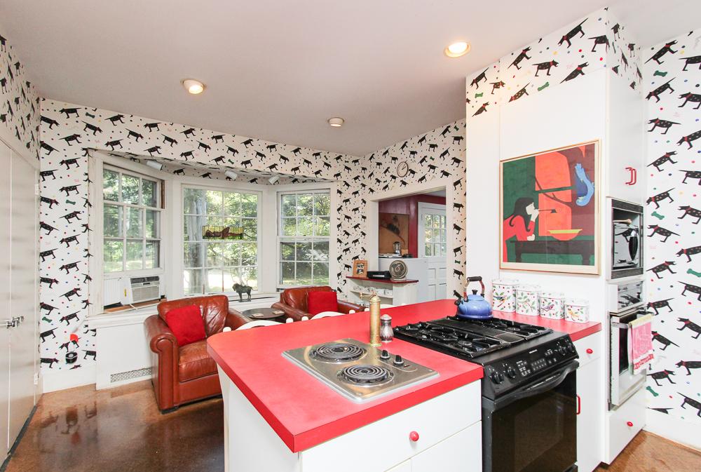Kitchen 25 Meyer Lane Hamilton, MA
