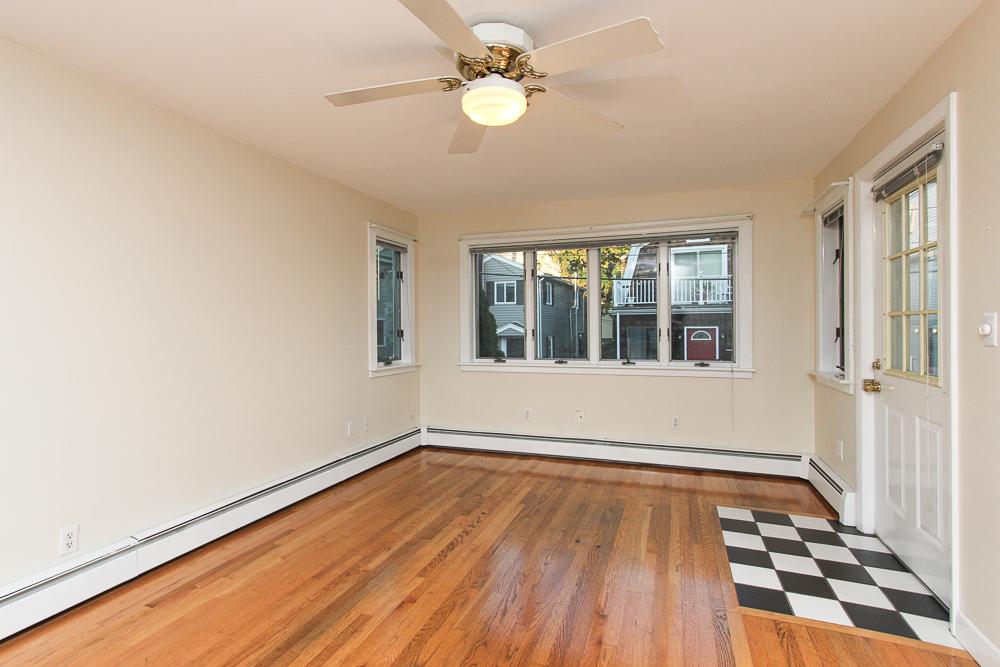 Living room Apartment 59 Irving Avenue Nahant, MA
