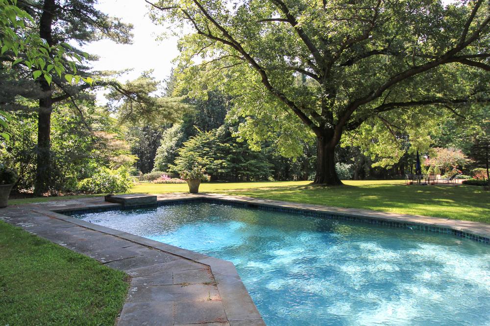 Pool 25 Meyer Lane Hamilton, MA