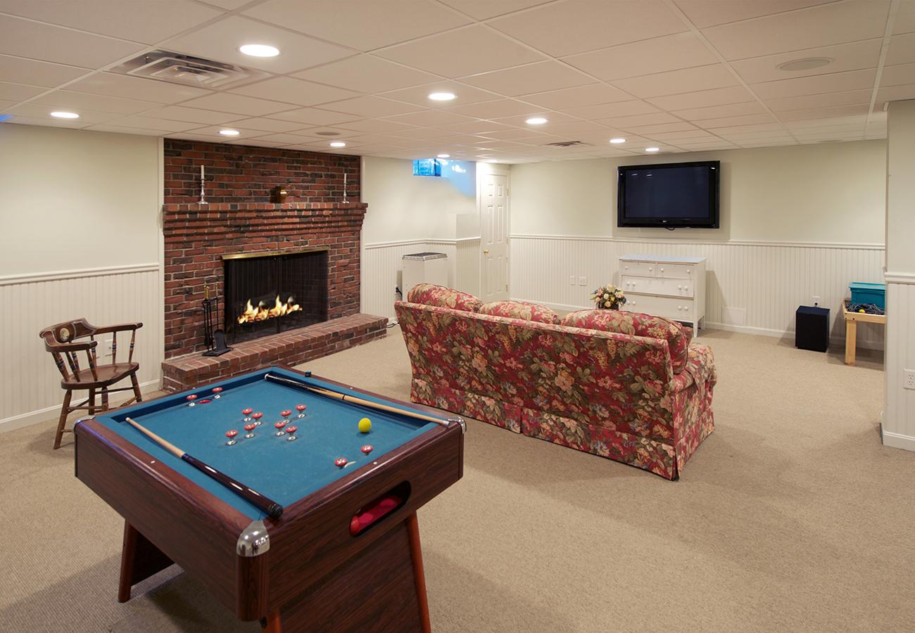 Fire - Bonus Room 33 Essex Street Hamilton, MA