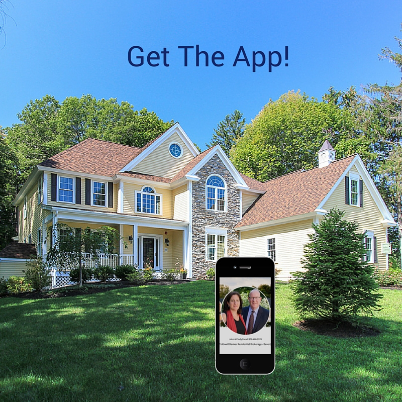 Get the Home Snap App!