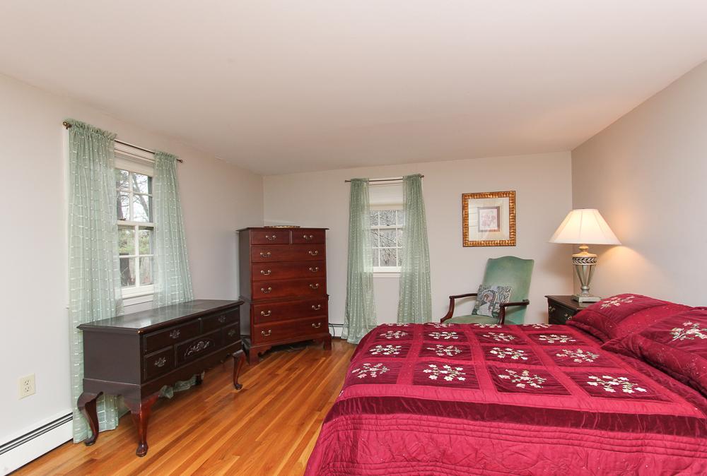 Master Bedroom 14 Daniels Road Wenham, MA