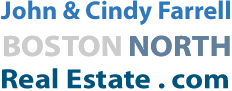 John & Cindy Farrell Boston North Real Estate