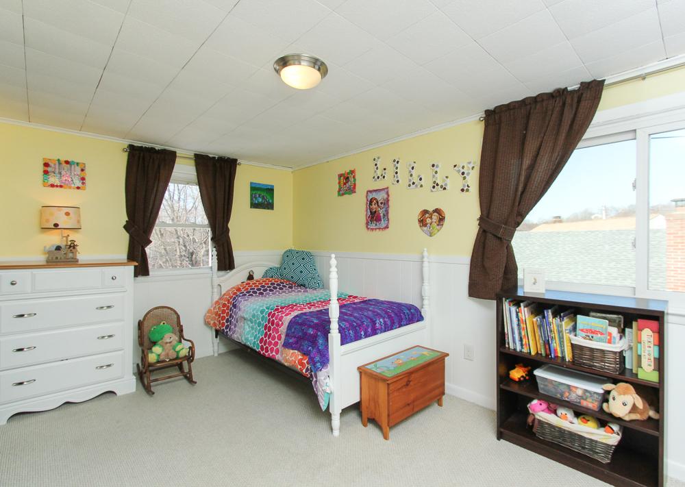 3rd Bedroom 41 Tranfaglia Avenue Lynn, MA