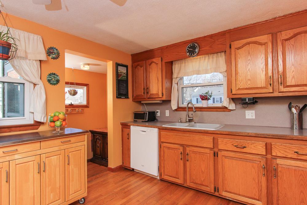 Kitchen 41 Tranfaglia Avenue Lynn, MA
