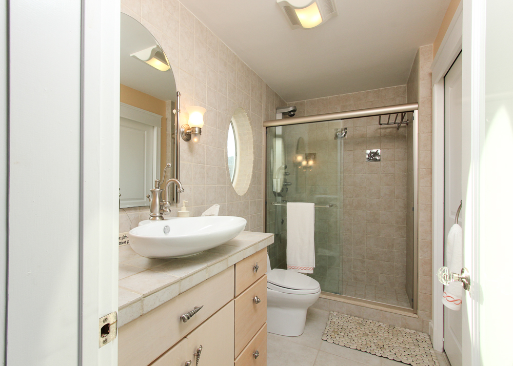 En Suite Bathroom 15 Fordham Way Newbury, MA