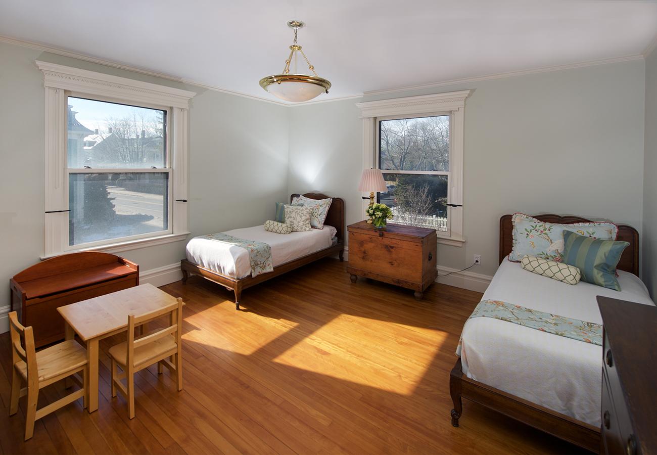 Bedroom 63 Lothrop Street Beverly, MA