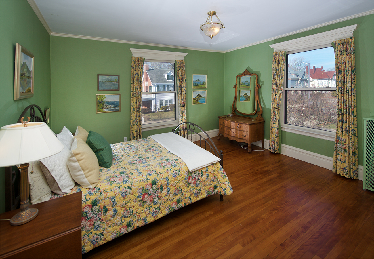 3rd Bedroom 63 Lothrop Street Beverly, MA